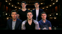 Boyband Collabro are still getting used to the through that they will soon be performing for the Royal family at the Royal Variety Performance after their big win in the […]