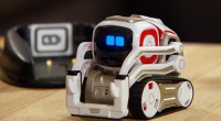 Phillip Schofield road test Cozmo the robot to see if the toy would make is top 3 product at Christmas 2017 on How to Spend It Well at Christmas. Cozmo […]