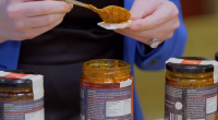 Sandy and Joel showcased their curry pickle sauce on Give It a Year with Karren Brady. The couple started their Somey's Kitchen range of curry products using recipes for Indian. […]
