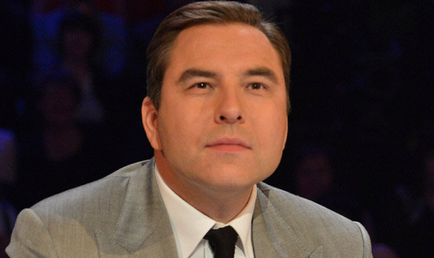 David Walliams BGT