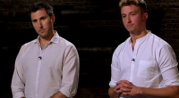 Ben Muller and Andy Jeffries pitched their towel business for investment on Dragons' Den. The two businessmen came to the Den seeking an investment of £75,000 for a 5% stake […]