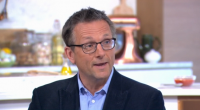 Dr Michael Mosley revealed the answer to combating type 2 diabetes through a low calorie diet on This Morning. He said the diet plan outlined in his new book is […]