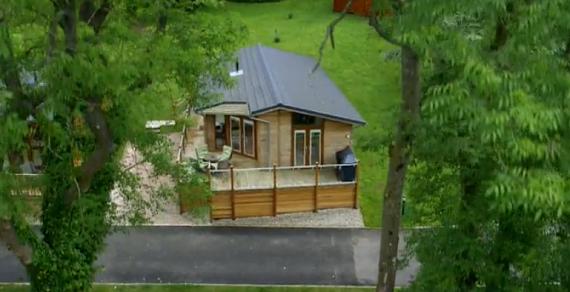 duncan bannatyne holiday home