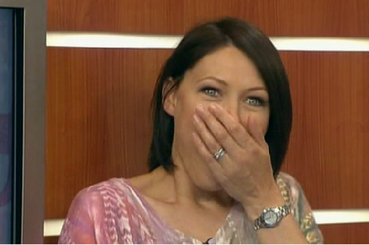 emma willis this morning
