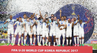 The England Under-20 football squad won the FIFA 2017 Under-20 World Cup beating Venezuela in the final held in South Korea. The only goal of the game was scored by […]