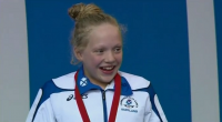 School Girl Erraid Davies from Shetland, Scotland, who suffers from Perthes' disease, has won a bronze medal at the Commonwealth Games. The 13-year-old started swimming after developing a rare hip […]