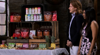 Julianne Ponan and Matthew Ford showcased their Creative Nature health food business on Dragons' Den. The couple came to the Den seeking a £75,000 investment for a 5% share of […]