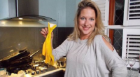 Soap star Gemma Bissix impressed with diners – Sai, Adam, Kimberley and Darren – with her stuffed chicken wrapped in oak smoked bacon dish on Who's Doing The Dishes? with […]