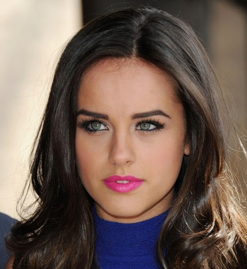 georgia may foote - Katy coronation street