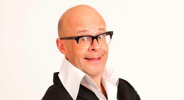 harry hill x factor the musical