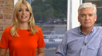 Holly Willoughby has recently been in the press for showing too much cleavage on the final of The Voice after some viewers complained that they saw more than they bargained […]