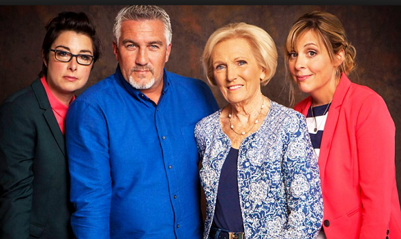 """Mary Berry has decided to leave the Great British Bake Off but Paul Hollywood will stay and move with the show to Channel 4. In a statement, Mary said: """"It […]"""