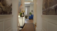 The new series of The Apprentice for 2017 starts tonight with the candidates moving into their luxury mansion in Notting Hill. The 18 candidates will share the Bassett Road property […]