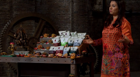 Falu Shah pitched her howdah Indian snacks business for investment on Dragons' Den. The4 businesswoman came to the Den seeking an investment of £100,000 for a 17.5% stake in her […]