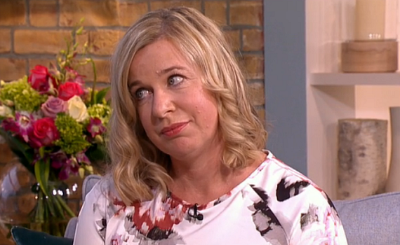 Katie Hopkins revealed how she put on a weight gain of three and a half stone on This Morning. The Apprentice star who in more recent times is best know […]