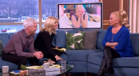 Celebrity Big Bother's Kim Woodburn clash with Phil Schofield during her interview on This Morning. The Clean Is Your House? presenter said her had no regrets for going into the […]