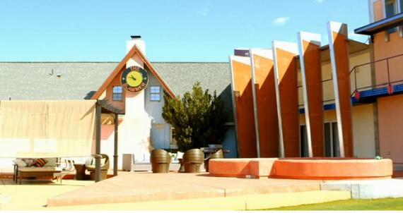 las vagas house