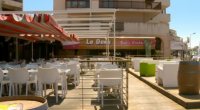 Gordon Ramsay brings the home truth to Tim and Debbie at Le Deck restaurant in Capbreton, a popular coastal town in south-west France on Ramsay's Costa Del Nightmares. With their […]