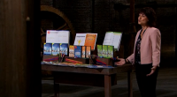 Lee Dein pitched her Magic Link Handwriting Programme for investment on Dragons' Den. The businesswoman came to the Den seeking an investment of £60,000 for a 10% stake of her […]