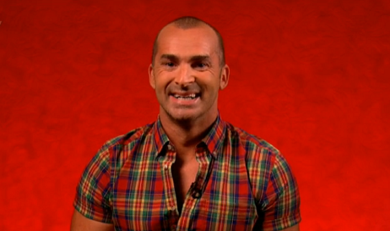 louis spence