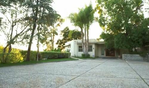 macy gray house