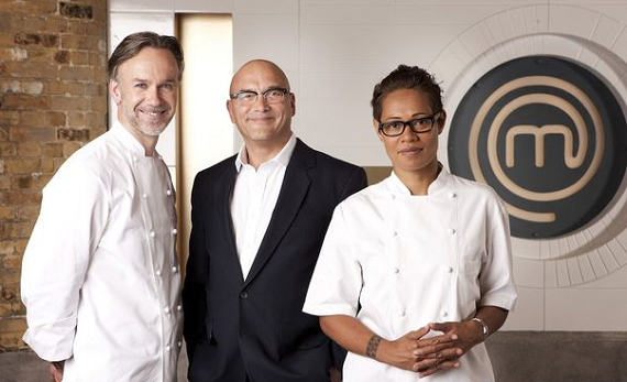 masterchef the professional  2014 judges