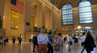 Michael Portillo begin a new train adventure in the USA using Appleton's 1879 guide to US railways on Great American Railroad Journeys. Michael begins his visiting at Manhattan Grand Central […]