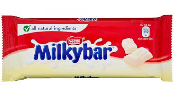 A lawyer got more than he bargained for when he purchased a Milkybar and took a bite out of it while watching the World Cup final. The imprint on the […]