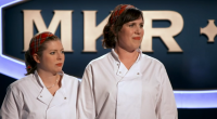 Ami and Nicola won the first Channel 4 My kitchen Rules UK cooking competition, beating Catherine and Debbie in the final. The winning duo served up a delicious three course […]