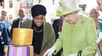 The 2015 Great British Bake Off winner Nadiya Hussain, has had a busy start to the new year after her many TV appearances and baking the Queens 90th Birthday cake. […]