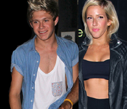 niall horan and ellie goulding