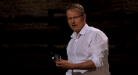 Nigel Bamford pitched his waterblade business for investment on Dragons' Den. The inventor and businessman came to the Den seeking an investment of £85,000 for a 10% steak in his […]