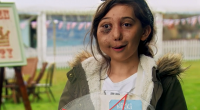 After baking her way to the Junior Bake Off final, Nikki was crowned champion and took home her hard won trophy after competing with Tyrese and Macy in a very […]