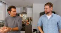 Ollie Locke open up his home with clue filled recipes to wrong foot four strangers at his dinner table on Who's Doing The Dishes? with Brian McFadden. The Made in […]
