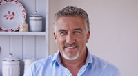 Paul Hollywood is not only a big hit with his Great British Bake-off spinoff show 'Paul Hollywood Pies and Puds', on the BBC in the afternoons on week days, but […]