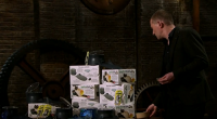 Pete Hill pitched his cat bowl with a lid and katphone pet accessory business for investment on Dragons' Den. The businessman came to the Den seeking an investment of £20,000 […]