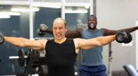 Prince William and singer Stormzy was see working out at the Gym according to reports on This Morning. This is a mock-up photo of what the This Morning team saw […]