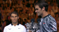 Roger Federer beat Rafael Nadal in a thrilling 5 sets match in the Australian Open tennis final of 2017. This is only the second time that the 35-year-old Swiss has […]