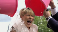 Ruth Langsford took quite a soaking on ITV This Morning when she became the latest celebrity to volunteer for a Ice Bucket Challenge. Ice Bucket Challenge is fast becoming a […]