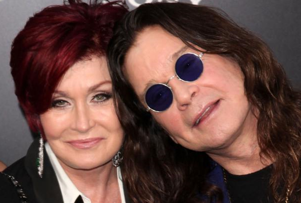 sharon and ozzy split