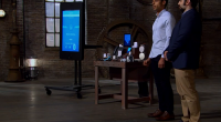 Jumma and Anwar pitched their sound recognition device and App business for investment on Dragons' Den. The businessmen came to the Den seeking a £50,000 investment for a 20% stake […]