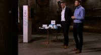 Duncan Summers and Steve Noise pitched for investment for their Sync Box business on Dragons Den. They entered the Den seeking a £55,000 investment for a 20% steak in their […]
