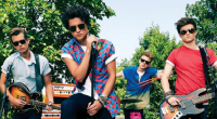 The Vamps are a British pop and indie band created with the aid of Youtube in 2012. The band members are Bradley Simpson, 18, James McVey, 19, Connor Ball, 17, […]