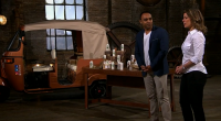 Rupesh and Alex Thomas pitched their tuk tuk chai ice milk tea products on Dragons Den. The husband and wife team came to the Den seeking an investment of £100,000 […]