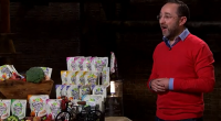 Jonathan Newman pitched his dehydrated fruit and vegetable crisp snacks business for investment on Dragon's Den. The businessman came to the Den seeking an investment of £75,000 for a 7.5% […]