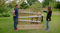 Jimmy Doherty created a DIY Vertical Veg Garden for Daniel from East London, on Jamie and Jimmy's Friday Night Feast. The garden was made from a trellis, a purpose built […]