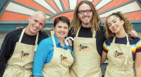 Actor, comedian, musician and director Tim Minchin along with leader of the Scottish Conservative party Ruth Davidson, Made in Chelsea star Jamie Laing, and singer Ella Eyre, take on the […]