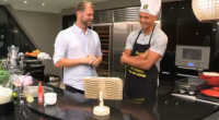 Footballer Wes Brown showcased his cooking skills and home on Who's Doing The Dishes? for this week's dinner guests. Callum from Leeds, Amanda from Burnley, Mark and company director Amanda […]