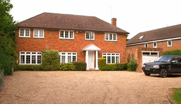 will mellor house