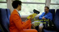 Some of the gadgets on show on today's episode of Gadget Man include a cooling cushion, Artic Heat Cooling Vest and Assero Industries Defender Bag. Gadget Man Richard Ayoade turns […]